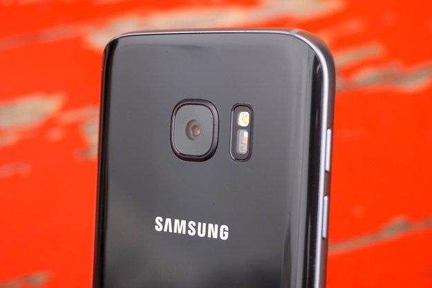 Samsung Galaxy S8: Digitaler Assistent bestätigt – nicht nur für Smartphones