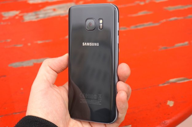 Wegen Note-7-Debakel: Entwicklung des Galaxy S8 verzögert sich
