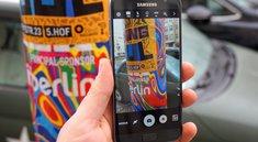 Samsung Galaxy S8: Sprachassistent Bixby soll Kamera intelligenter machen