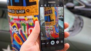 Samsung lässt Besitzer älterer Handys nicht hängen: Neues Software-Update ist da