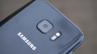 """Vorbild iPhone 7? Galaxy S7 soll """"Jet Black""""-Variante erhalten"""