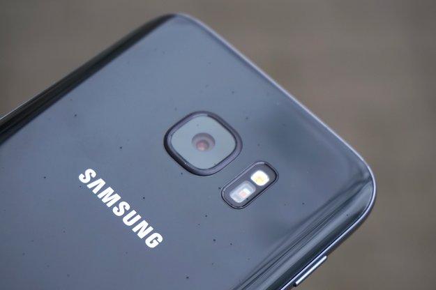 Samsung Galaxy S7: So wird das Flaggschiff gekühlt