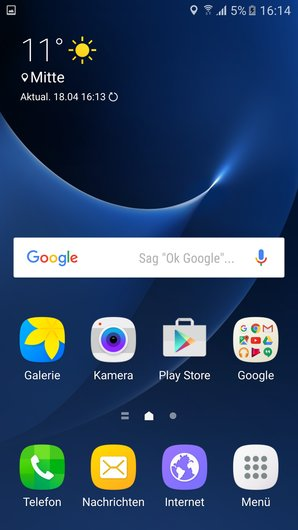 Samsung-Galaxy-S7-TouchWiz-Screenshot-03-Homescreen