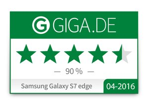 Samsung-Galaxy-S7-edge-Wertung-Badge