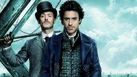 Mehr als nur Iron Man: Robert Downey Jr. hat Lust auf einen weiteren Sherlock-Film!