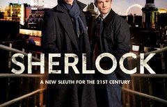 Sherlock Staffel 5: Macher...