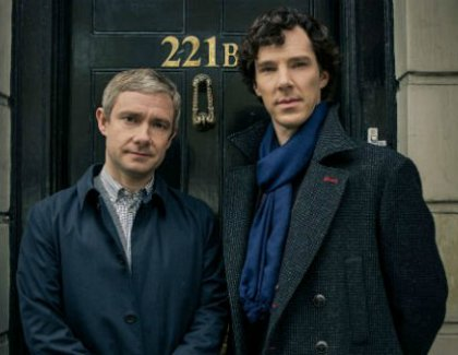 Sherlock Staffel 5 Stream