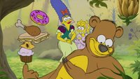 Homer als Balu: So lustig verneigen sich die Simpsons vor Disneys großen Klassikern (Video)
