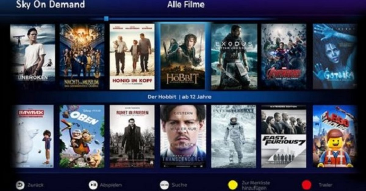 Sky on Demand: Filme – Kino-Hits, Blockbuster und Highlights online ...