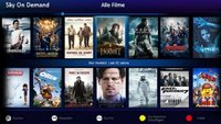 Sky on Demand: Filme - Kino-Hits, Blockbuster und Highlights online sehen