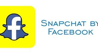 Facebook: Kamera-App à la Snapchat in Planung?