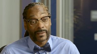 SnoopaVision: Snoop Dogg revolutioniert YouTube