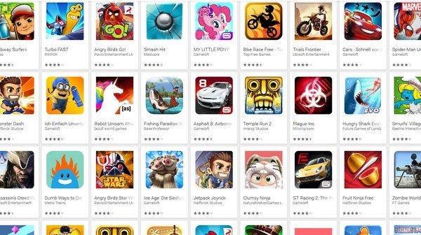 Gratis Onlinespiele auf 1001Spiele.de