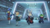 Star Fox Zero: Seht jetzt den Anime von den Attack-on-Titan-Machern
