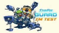 Star Fox Guard im Test: Niedliches Spin-Off für Fuchs-Fans