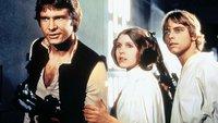 So abgefahren ist der Star Wars Film von George Lucas, der nie in die Kinos kam