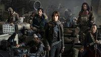 Rogue One: Mads Mikkelsen enthüllt mysteriöse Rolle in neuem Star Wars Film