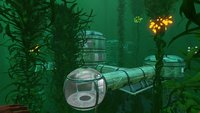 Diese Unterwasser-Basis eines Subnautica-Spielers ist beeindruckend