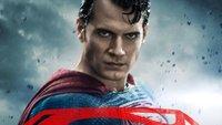 Nach dem Duell mit Batman: So geht es für Superman im Kino weiter!