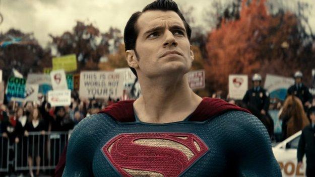 Diese Szene war selbst für Batman v Superman zu düster!