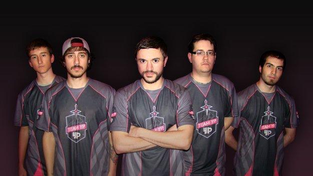 E-Sport: YouPorn-Team darf nicht in der Electronic Sports League antreten