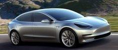 Tesla Model 3: Preis, Reichweite, Ausstattung und PS im Überblick