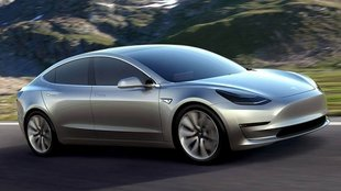 Tesla Model 3: Was verrät Musk auf der Handover-Party?