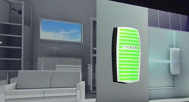 tesla powerwall preis technische daten verf gbarkeit in. Black Bedroom Furniture Sets. Home Design Ideas