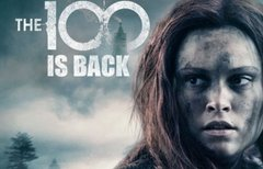 Wann startet The 100 Staffel 3...