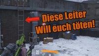 The Division: Neuester Patch verwandelt Leitern in Todesfallen