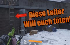 The Division: Neuester Patch...