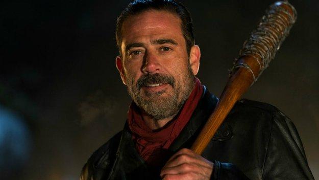 Neuer Beweis aufgetaucht: Wissen wir jetzt, wie die sechste Staffel von The Walking Dead zu Ende ging?