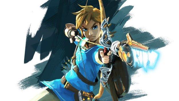 The Legend of Zelda für Wii U auf 2017 verschoben, erscheint auch für NX (Update)