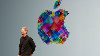 "Bei Nike: Tim Cook wird ""Lead Independent Director"""
