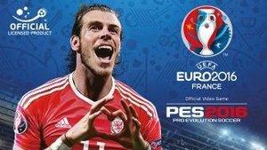 Pro Evolution Soccer: UEFA Euro 2016