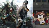 Ubisoft: Das ist der Termin für die diesjährige E3-Pressekonferenz