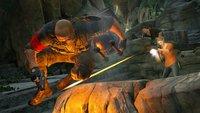 Uncharted 4 A Thief's End: Es darf wieder geplündert werden (Video)