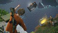 Uncharted 4: Erster DLC erscheint noch Ende Juni