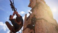 Uncharted 4 - A Thief's End: Seht euch den neuen Trailer zum finalen Abenteuer an