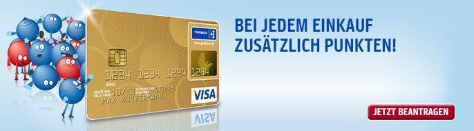 Visa-Payback