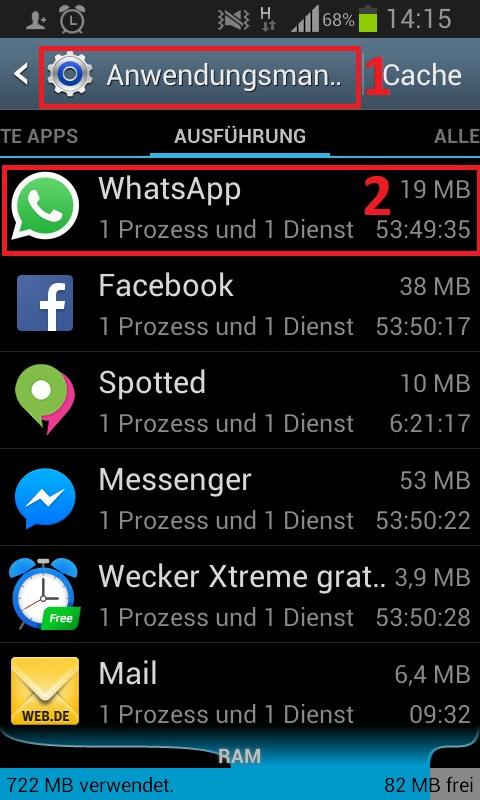 whatsapp nachricht lesen ohne online zu sein