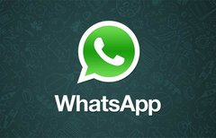 Wird WhatsApp in China...