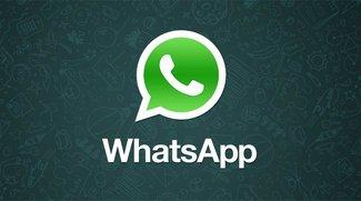 WhatsApp in China offenbar gesperrt
