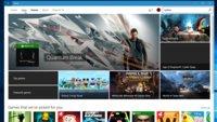 Windows Store: Screenshots enthüllen neues Design