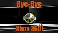 Eine Ära geht zu Ende – Microsoft stellt die Produktion der Xbox 360 ein