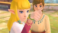 Keine Switch-Version für Zelda: Skyward Sword geplant