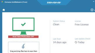 Zemana AntiMalware Free Download