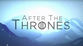 After the Thrones im Stream: HBO-Recap-Talkshow legal in Deutschland sehen