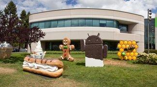 Android: Google zahlt über eine halbe Million US-Dollar an Finder von Sicherheitslücken
