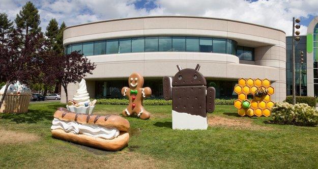 Steht Android vor dem Aus? Google gibt sich knallhart